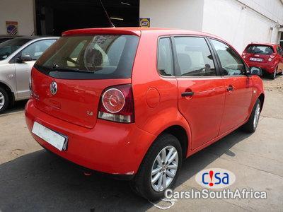 Volkswagen Polo Vivo 1.4 5dr Manual 2012 in Limpopo - image