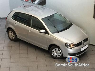 Picture of Volkswagen Polo Vivo 1.4 Trendline Manual 2010