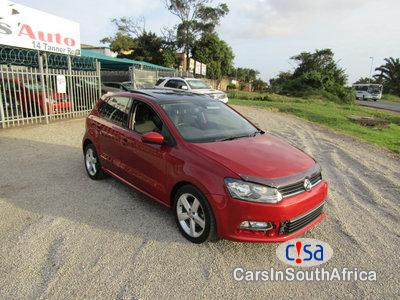 Picture of Volkswagen Polo Hatch 1.2 TSI Comfortline Manual 2016