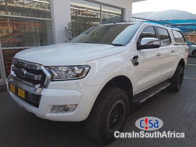 Picture of Ford Ranger 3.2 TDCI XLT AUTO 4X4 DOUBLE CAB Automatic 2016