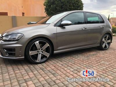 Picture of Volkswagen Golf VII 2.0 TSI R DSG Automatic 2015