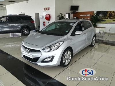 Pictures of Hyundai i30 1.8 Manual 2016