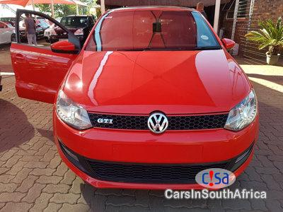 Picture of Volkswagen Polo 1.4 Automatic 2015