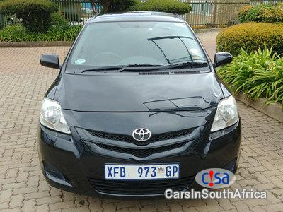 Picture of Toyota Yaris 1.3 Manual 2012
