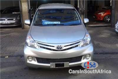 Picture of Toyota Avanza 1.5 Manual 2012