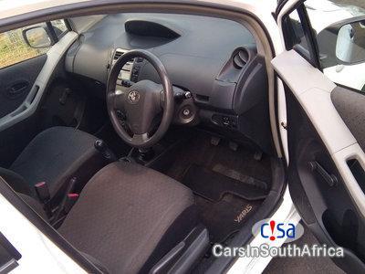 Toyota Yaris 1.3 Manual 2012 in Mpumalanga