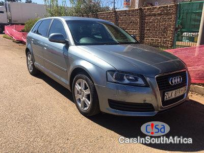 Picture of Audi A3 1.4 Manual 2011