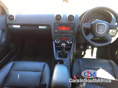 Audi A3 1.4 Manual 2011 in South Africa