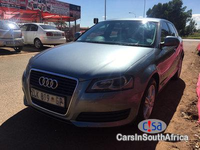 Picture of Audi A3 1.4 Manual 2011 in Northern Cape
