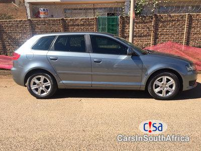 Picture of Audi A3 1.4 Manual 2011 in South Africa