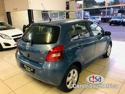 Picture of Toyota Yaris 1.3 Manual 2016 in Free State