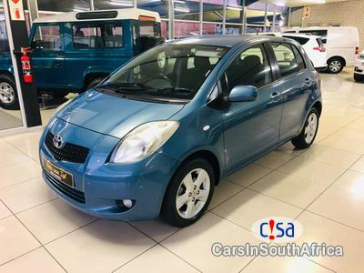 Picture of Toyota Yaris 1.3 Manual 2016 in South Africa
