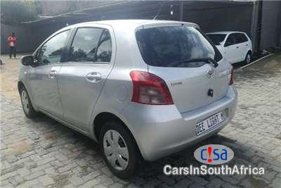 Picture of Toyota Yaris 1.3 Manual 2011 in Western Cape
