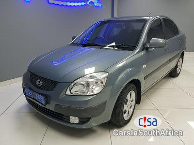 Picture of Kia Rio 1.4 Manual 2009