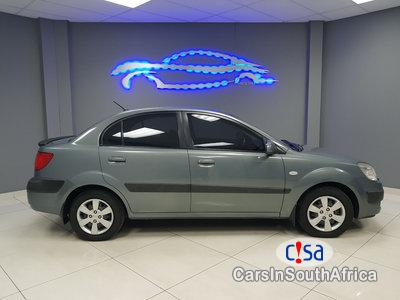 Picture of Kia Rio 1.4 Manual 2009 in South Africa