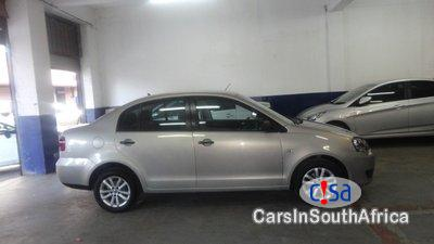Pictures of Volkswagen Polo 1.6 Manual 2015