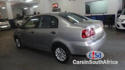Picture of Volkswagen Polo 1.6 Manual 2015 in Western Cape