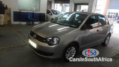 Picture of Volkswagen Polo 1.6 Manual 2015 in South Africa