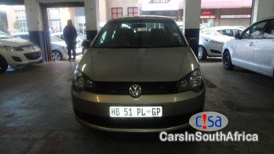 Volkswagen Polo 1.6 Manual 2015 in Western Cape - image