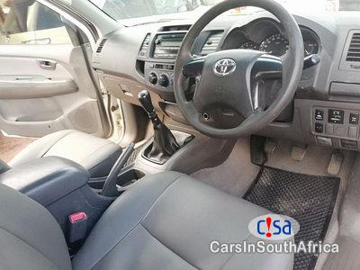Toyota Hilux 2.5 Manual 2014 in Northern Cape