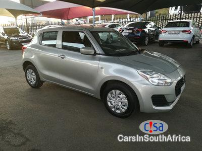 Picture of Suzuki Swift 1.2 Manual 2016