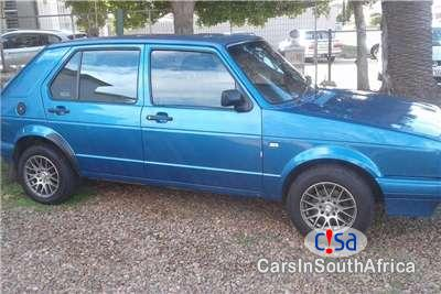 Picture of Volkswagen Golf 1.4 Manual 2006