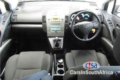 Toyota Verso 1.6 Manual 2006 in Free State