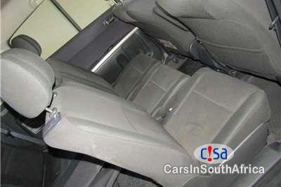 Toyota Verso 1.6 Manual 2006 in South Africa