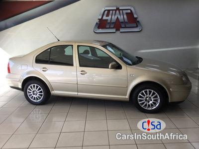 Picture of Volkswagen Jetta 1.6 Manual 2006