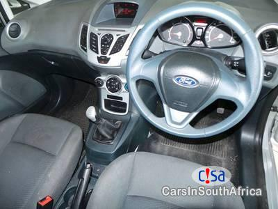 Ford Fiesta 1.6 Manual 2012 in South Africa
