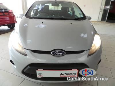 Picture of Ford Fiesta 1.6 Manual 2012 in Eastern Cape