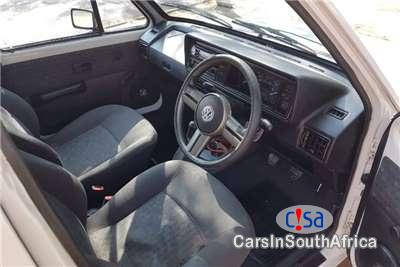 Volkswagen Golf 1.4 Manual 2007 in South Africa