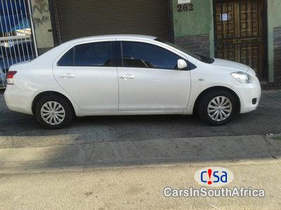 Picture of Toyota Yaris 1.4 Manual 2009