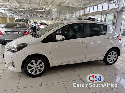 Picture of Toyota Yaris 1.0 Manual 2018