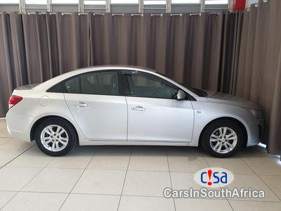 Picture of Chevrolet Cruze 1.6 Manual 2013