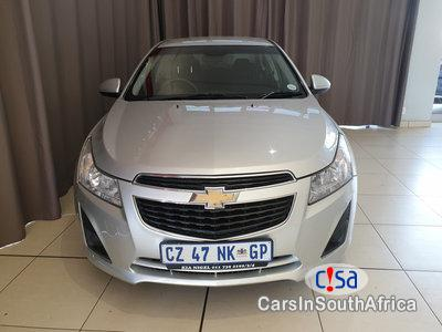 Picture of Chevrolet Cruze 1.6 Manual 2013 in North West
