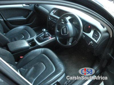 Picture of Audi A4 2.0 Manual 2011 in South Africa
