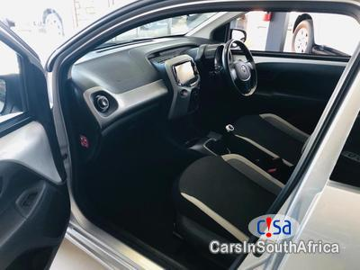Picture of Toyota Aygo 1.0 Manual 2016 in Gauteng