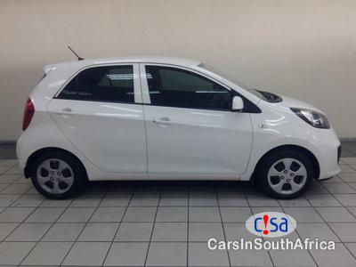 Picture of Kia Picanto 1.0 Manual 2014