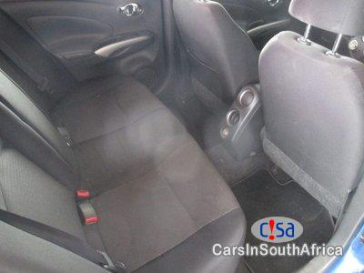 Picture of Nissan Almera 1.5 Manual 2013 in South Africa