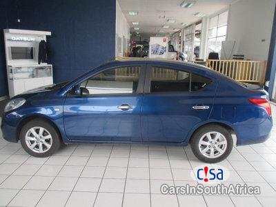 Nissan Almera 1.5 Manual 2013 in South Africa - image