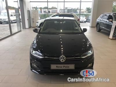 Volkswagen Polo 1.0 R Line Automatic 2018 in South Africa