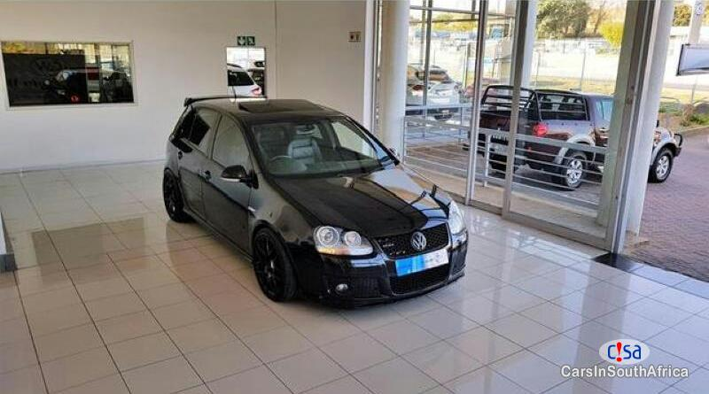 Picture of Volkswagen Golf 2.0 Manual 2009