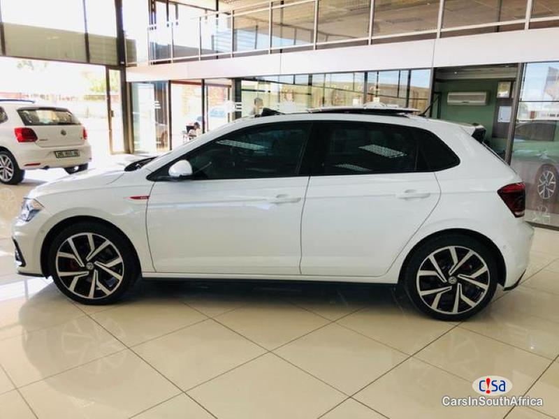 Picture of Volkswagen Polo 1.8R Manual 2018