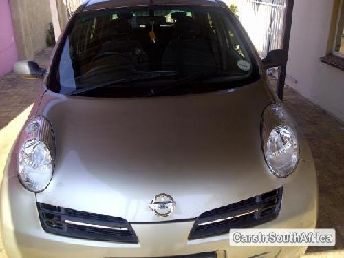 Picture of Nissan Micra 2004