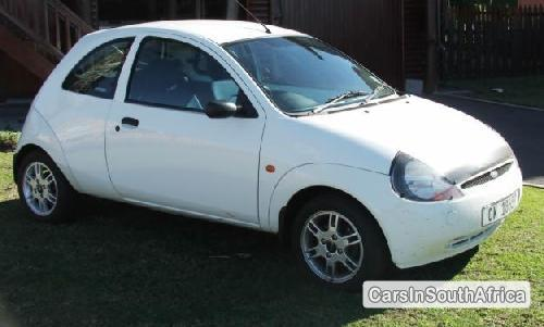 Picture of Ford Ka 2005