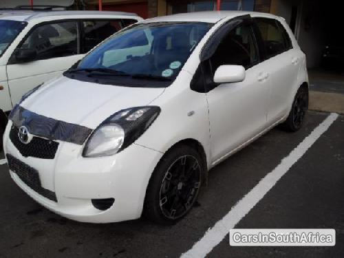 Picture of Toyota Yaris 2006