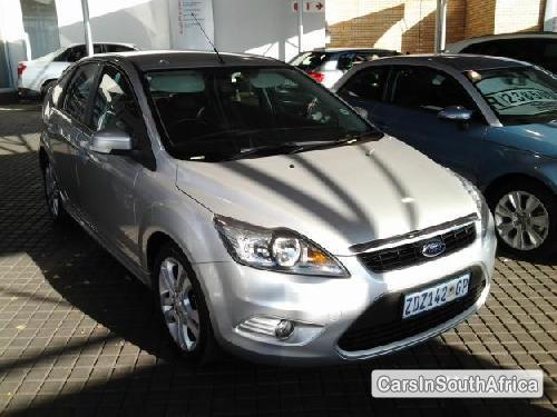 Picture of Ford Focus 2010