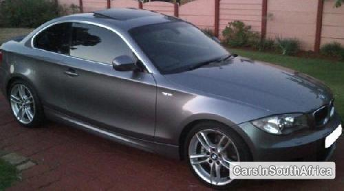 Picture of BMW 1-Series M Sport Manual 2010