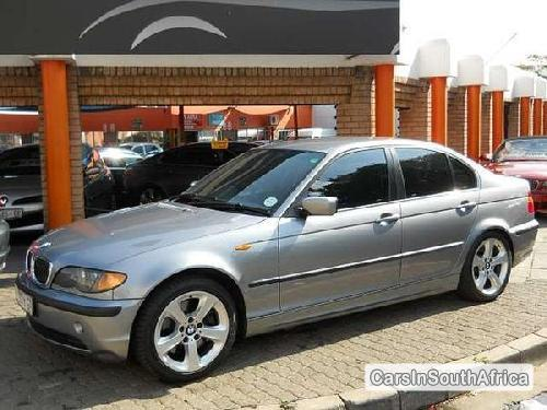Picture of BMW 3-Series Automatic 2005